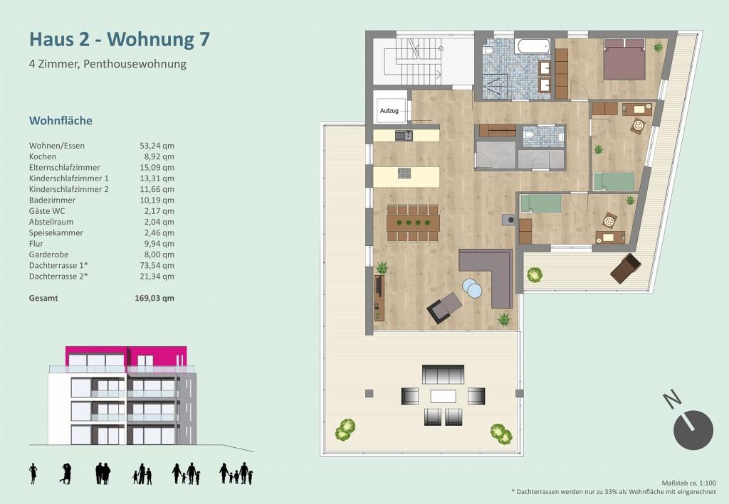 Wohnung Pfullendorf